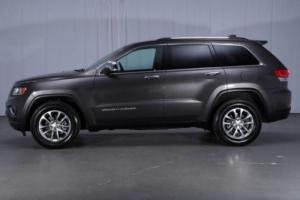 2015 Jeep Grand Cherokee Limited Photo