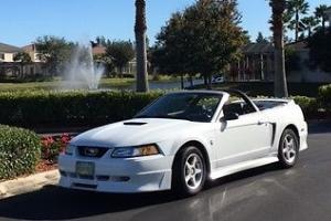 2000 Ford Mustang Custom Built