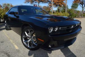 2015 Dodge Challenger SXT-EDITION