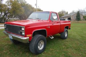 1984 Chevrolet Other