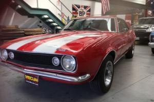 1967 Chevrolet Camaro 327 Auto MATCHING NUMBERS!!