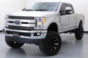 2017 Ford F-250 Lariat Photo