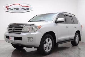 2013 Toyota Land Cruiser SUV AWD King of the Road!