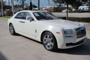 2010 Rolls-Royce Ghost GHOST SEDAN * LOADED *