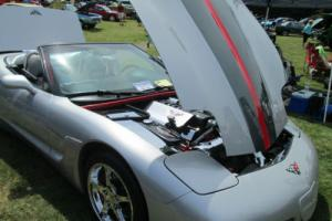 1998 Chevrolet Corvette ROADSTER CONVERTABLE