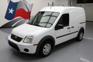 2013 Ford Transit Connect XLT CARGO VAN SHELVES Photo
