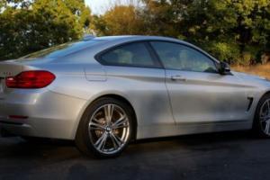 2014 BMW 4-Series xDrive