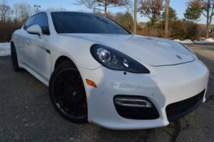 2014 Porsche Panamera PREMIUM-EDITION(PANAMERA 4)