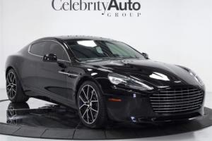 2014 Aston Martin Rapide S Photo