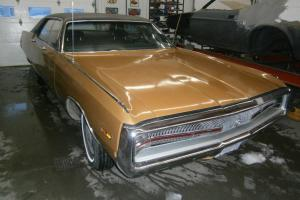 1970 Chrysler 300 Series  | eBay