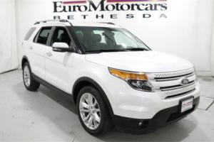 2013 Ford Explorer FWD 4dr Limited Photo