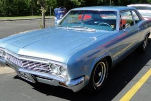1966 Chevrolet Other