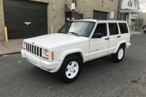1998 Jeep Cherokee LIMITED SPORT