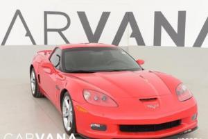 2011 Chevrolet Corvette Z16 Grand Sport w/3LT