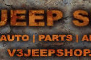 2014 Jeep Wrangler Action Truck