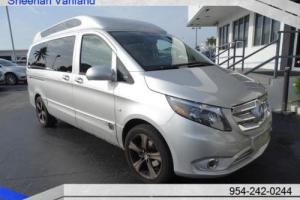 2016 Mercedes-Benz Other Explorer 7 Passenger Conversion Van 1 Owner HURRY!