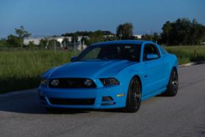 2014 Ford Mustang GT VORTEC Supercharged Track Pack