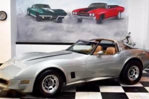 1981 Chevrolet Corvette 4-SPEED WITH 46K ORIGINAL MILES