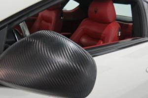 2012 Maserati Gran Turismo 2dr Coupe S