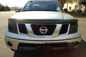 2005 Nissan Frontier Photo