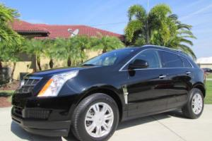 2012 Cadillac SRX  ALL WHEEL DRIVE