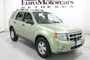2008 Ford Escape FWD 4dr V6 Automatic XLT