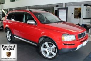 2010 Volvo XC90 I6 R-Design Photo