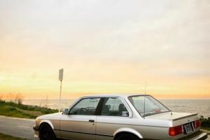 1986 BMW 3-Series ES