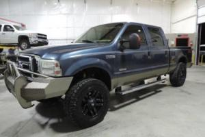 2006 Ford F-250 XLT ARP Headstuds Deleted Lifted!!!