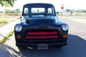 1955 Dodge Other Pickups DU6