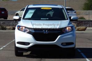 2016 Honda HR-V 2WD 4dr CVT EX Photo