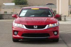 2013 Honda Accord 2dr I4 Automatic EX