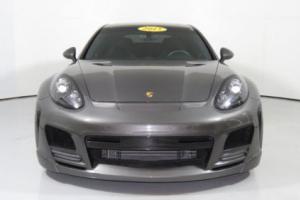 2015 Porsche Panamera 4dr Hatchback GTS