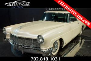 1956 Lincoln Continental Photo
