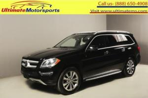 2014 Mercedes-Benz GL-Class 2014 GL450 4MATIC AWD NAV SUNROOF LEATHER BLIND