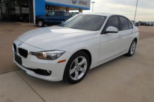 2013 BMW 3-Series --