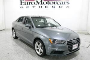 2015 Audi A3 4dr Sedan quattro 2.0T Premium Photo