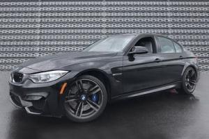 2015 BMW M3 --