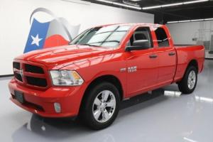 2014 Dodge Ram 1500 EXPRESS QUAD 4X4 HEMI 6-PASS