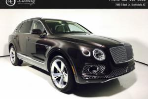 2017 Bentley Other W12 Photo