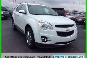 2014 Chevrolet Equinox Photo