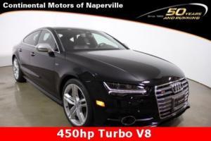2017 Audi Other 4.0T Premium Plus