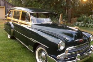 1951 Chevrolet Chevrolet