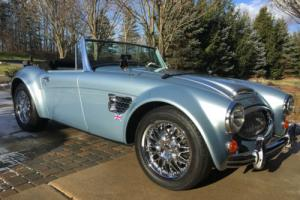 1966 Replica/Kit Makes Austin Healey 3000