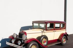 1930 Other Makes Flying Cloud Flying Cloud
