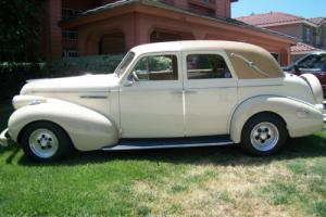 1939 Buick Other Special