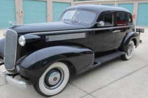 1937 Cadillac 60 Series