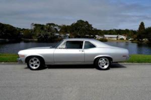 1971 Chevrolet Nova --