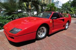 1987 Ferrari F40 for Sale