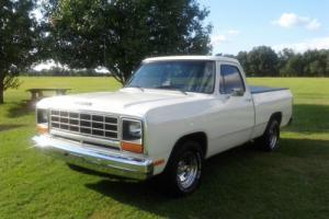 1985 Dodge Other Pickups